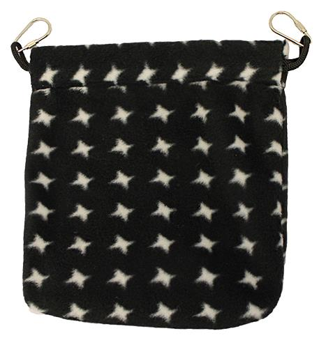 Nest Pouch / BLACK STAR