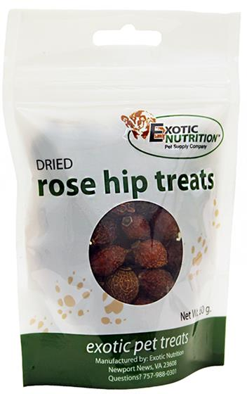 Rose Hip Treat 60 g.
