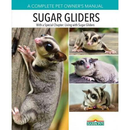 Barrons Sugar Glider Book