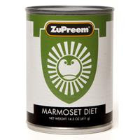 Zupreem Marmoset Diet 15 oz. Cans