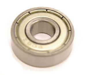 Replacement Bearings for Silent Runners