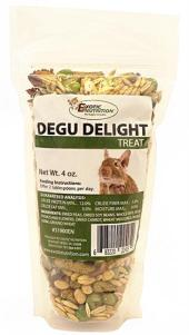Degu Delight Treat 4 oz.