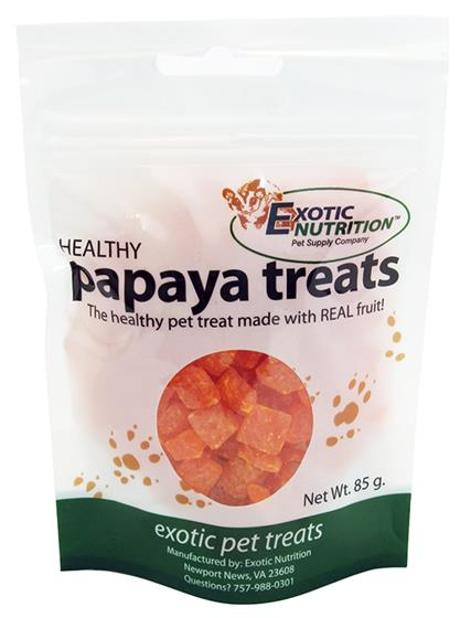 Papaya Treat 85 g.