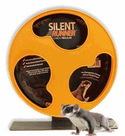 "Silent Runner Wheel 12"" (Regular)"