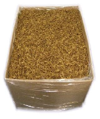 Dried Mealworms 66 lb. box