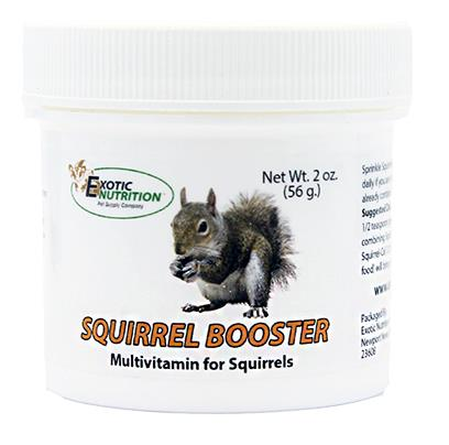 Squirrel Booster 2 oz.