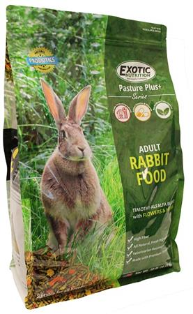 Adult Rabbit Food 10 lb. EN1017