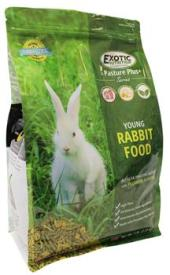 Young Rabbit Food 5 lb. EN5019