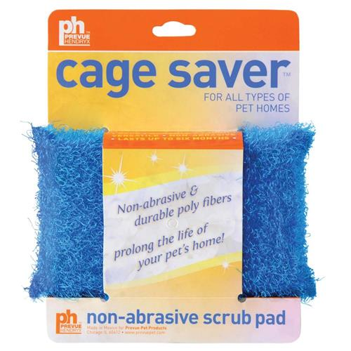 Cage Cleaner Scrub