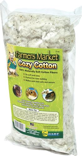 Cozy Cotton Nesting Material
