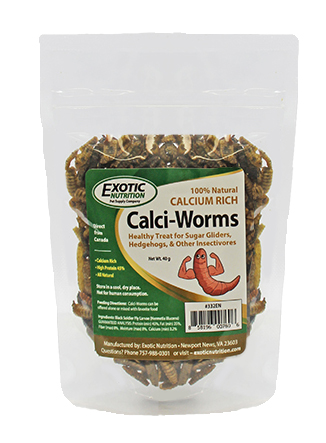 Calci-worms Treat 40 g. 332EN