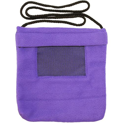 Carry Bonding Pouch with Window