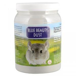 Blue Beauty Dust 3 lb.