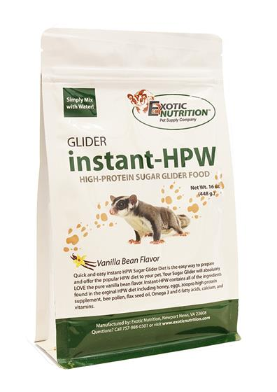 Instant-HPW 16 oz.