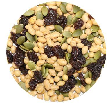 Fruit & Nut Mix 1 lb.