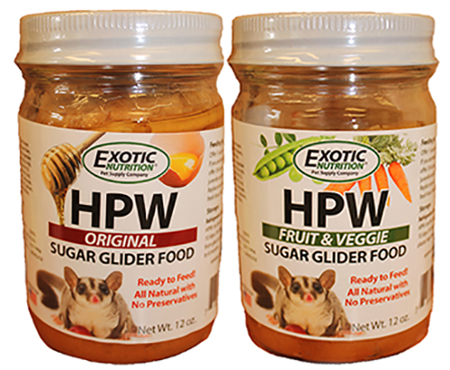 HPW 12 oz. Jars Combo Pack 538445