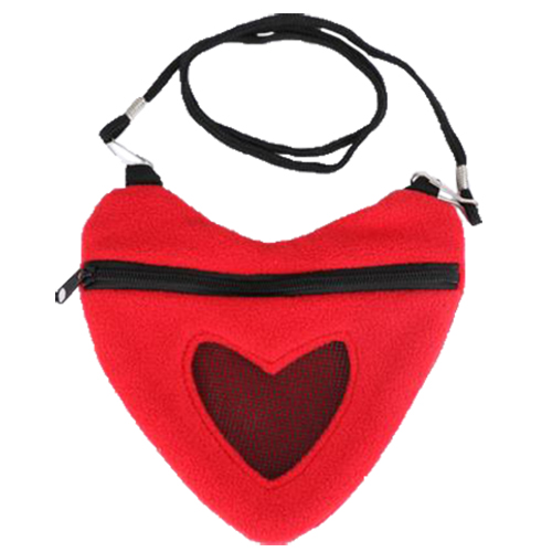 Heart Carry Pouch 807EN