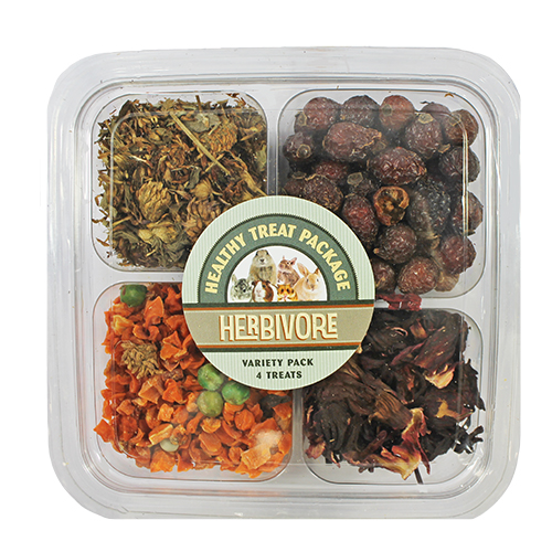 Herbivore Treat Variety Pack ENC117