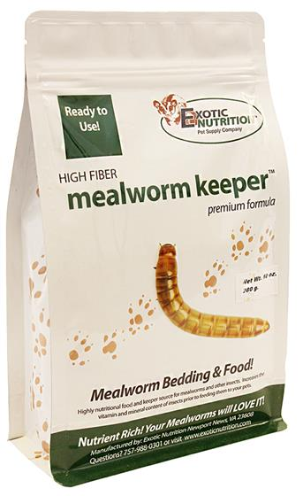 Mealworm Bedding / Feed 5 Lb.