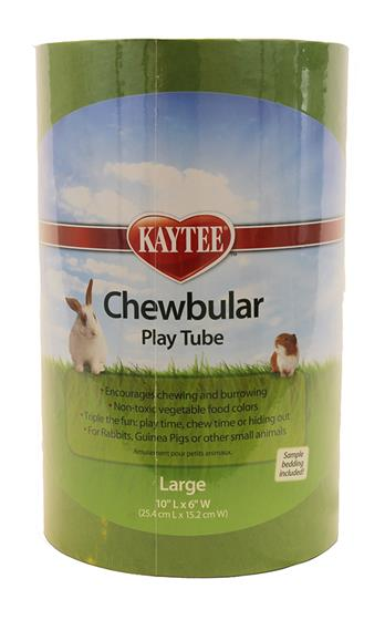 Chewbular Play Tube LARGE