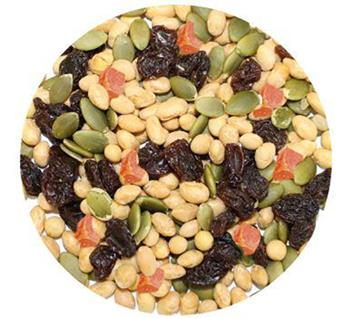 Fruit & Nut Mix 100 g.