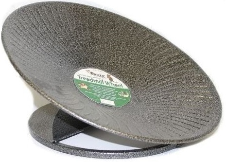 Treadmill Wheel 11""