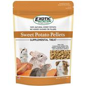 Sweet Potato Pellets 1.75 lb. EN3316