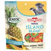Island Blend Treat 3 oz.