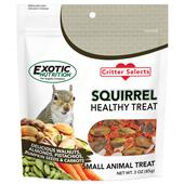 Squirrel Treat