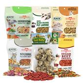 Squirrel Treat Bundle