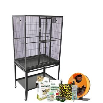 Brisbane Cage & Starter Package for Sugar Gliders GA13221APS