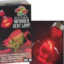 Nocturnal Infrared Heat Lamp (Bulb Only)