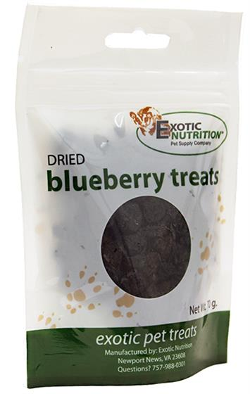 Blueberry Treat 60 g.