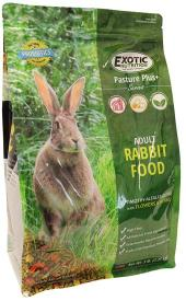 Adult Rabbit Food 5 lb. EN5018