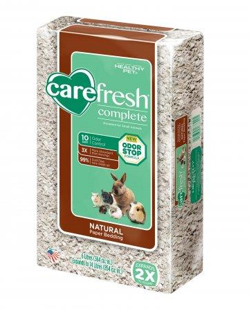 CareFresh Complete Bedding 14 Liter