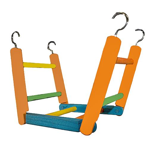 Bendable Funky Ladder EN-A135-1