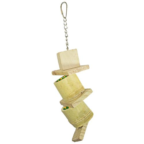 Bamboo Blocks EN-A301-1