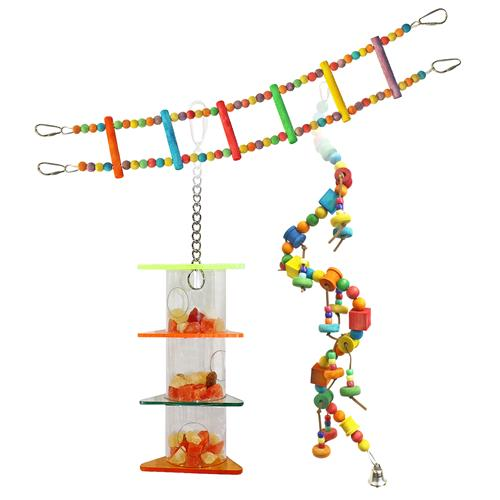 Jungle Canopy Toy Bundle