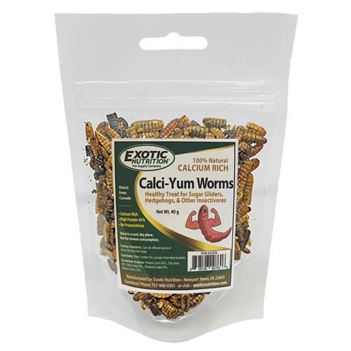 Calci-worms Treat 1.40 oz. 332EN