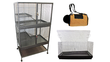 Shop All Cages