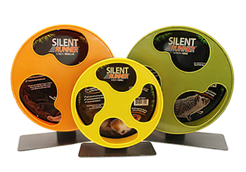 Silent Runner Wheels