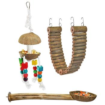 Coconut Accessory Bundle 05130627A371