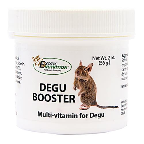 Degu Booster 2 oz.