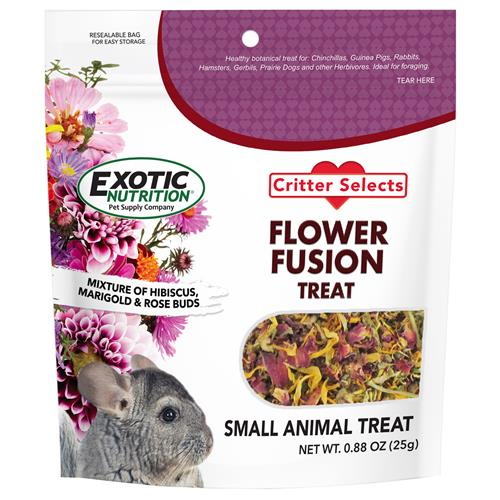 Flower Blend Treat
