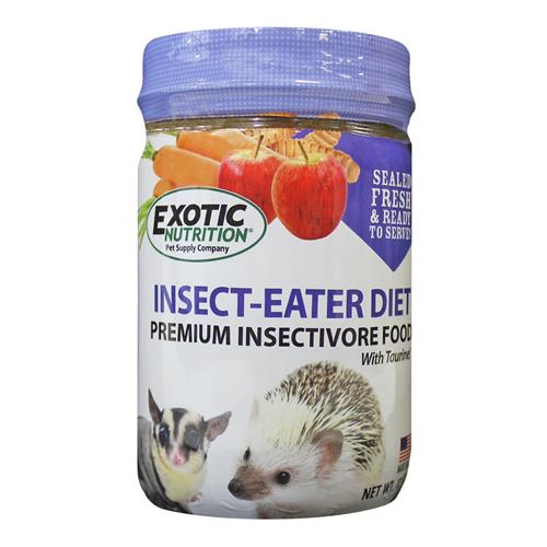 Insect-Eater Diet 12 oz.