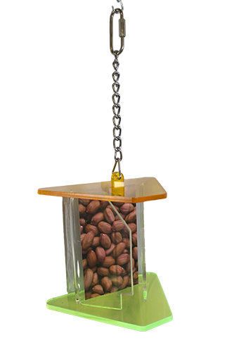 Hanging Treat Dispenser EN-A304