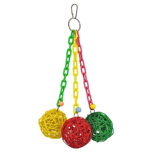 Hanging Willow Balls EN-S157