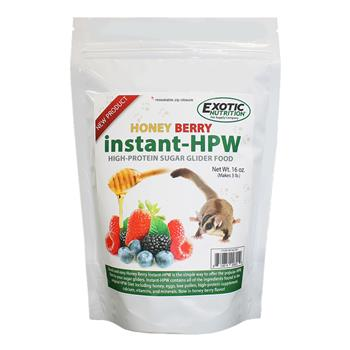 Honey Berry Instant-HPW ENC300ENC301ENC302