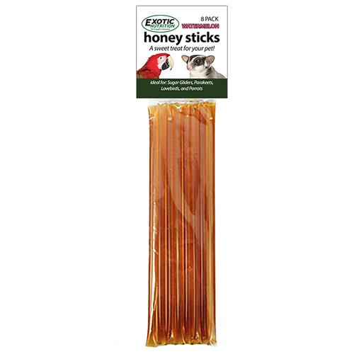 Honey Sticks ORIGINAL 8 PACK