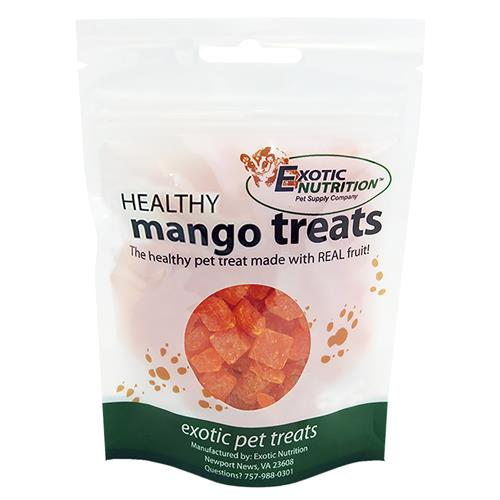 Mango Treat 2.82 oz.